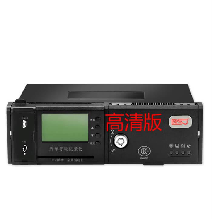 高清版车载视频终端GF01